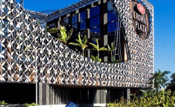 Crowne Plaza unveils new properties | NewFortuneTimes com