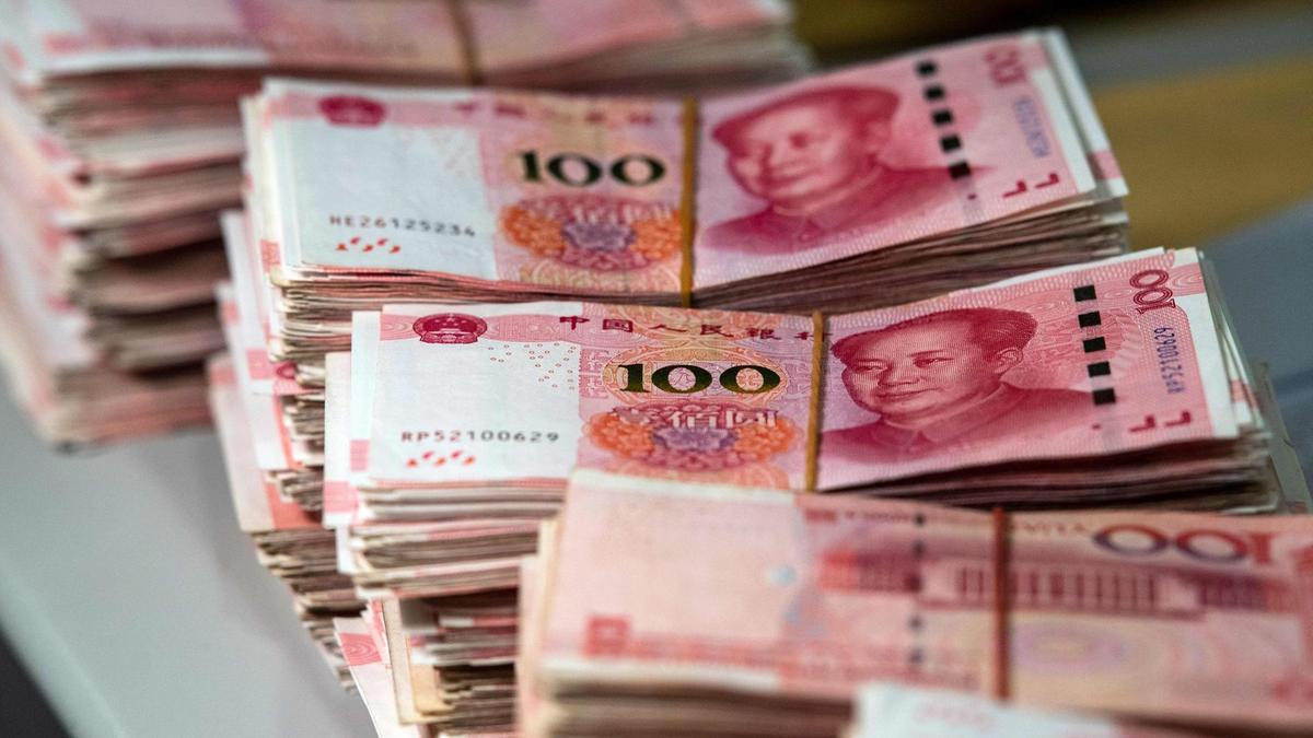 Chinese yuan becomes the worst-performing currency in Asia